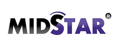 Midstar LLC Logo (ben.bibikov) Tags: logo star business company identity bibikovacom midstar bibikova