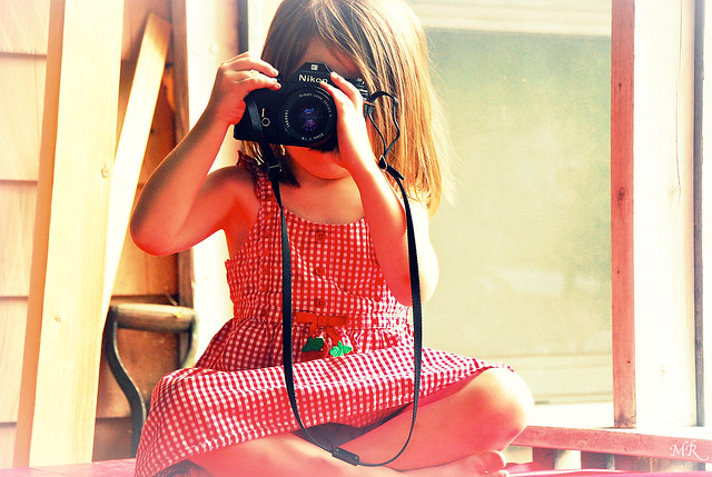 Capturing Summer