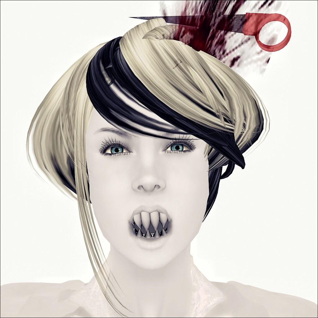 -RC- Monster Teeth