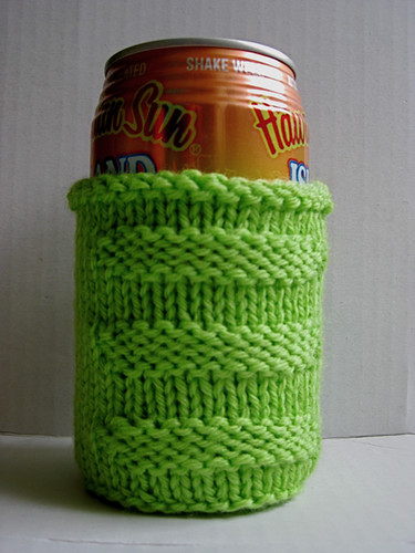 Drink Can Cozy