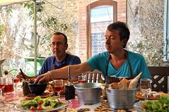 Atelier culinaire Produits du terroir et de saison (La Magnanerie à Bagard)