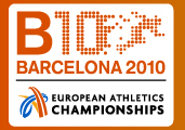 cameponato atletismo Logo