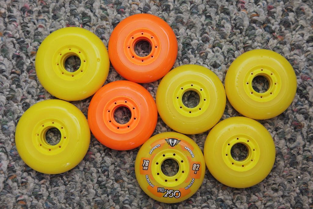 Hyper Pro250 Wheels 01