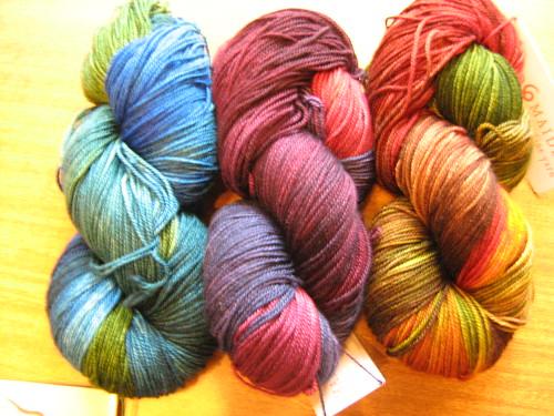 New Casbah colours!