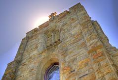 Church In Saint Helena 2