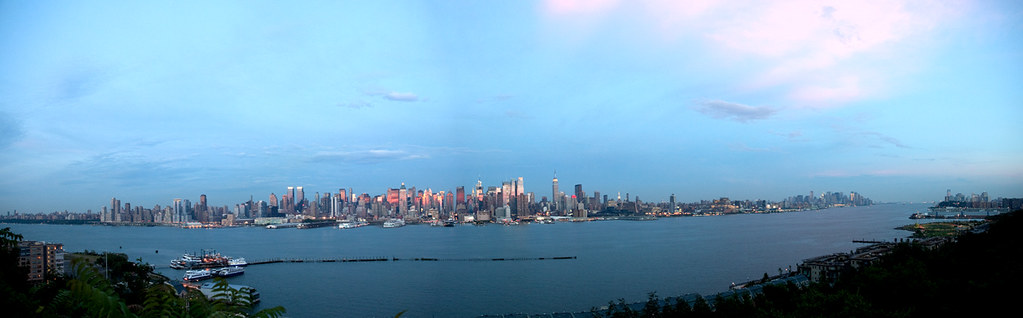 Image of NYC Pano