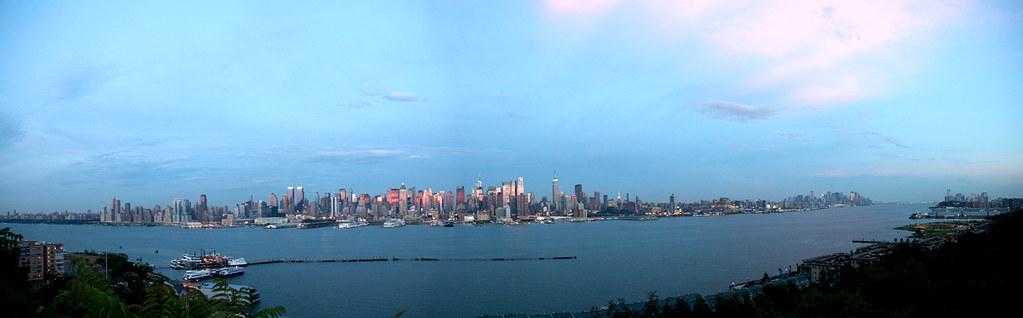 Image of NYC Pano