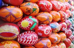 Los huevos de Dalí III