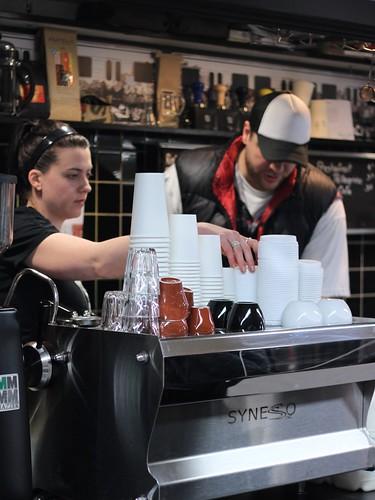 coffee maestros