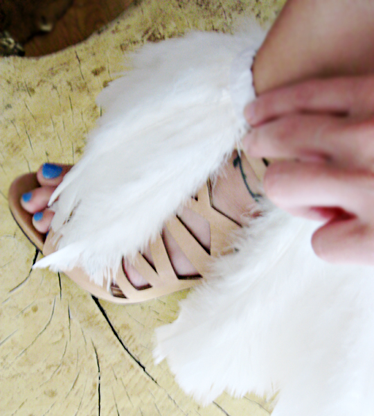 loveMaegan-Feather DIYs-2
