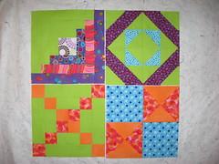 SSQA - blocks 7 - 10