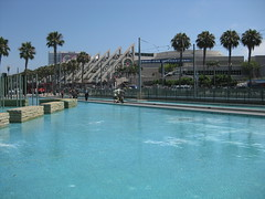 Pool and Convention Center