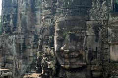 (legendary) Tags: cambodia bayon khmersmile