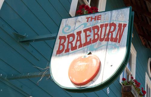 The Braeburn