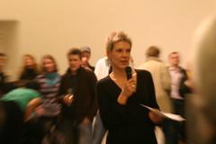photoset: Der Gesichtslose Blick - Kunstraum Niederösterreich