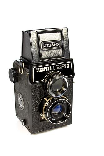 Lubitel 166B - Camera-wiki.org - The free camera encyclopedia