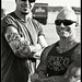 Lou & Pete Koller of Sick Of It All