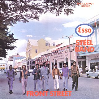 Esso Steel Band