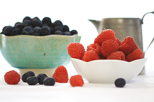 blueberriesandraspberries
