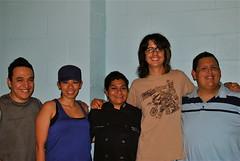 The Vivela Crew and Rocio Camacho (glutster) Tags: losangeles mexicanfood mexican lahuasteca javiercabral vivelapodcast podescuchas rociocamacho realdemexicotequila chuytovar prehispanicmexicancuisine