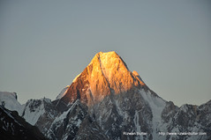 Gasherbrum 4 , G4, Mountain God (rizwanbuttar) Tags: pakistan g4 karakoram gasherbrum4 mountaingod