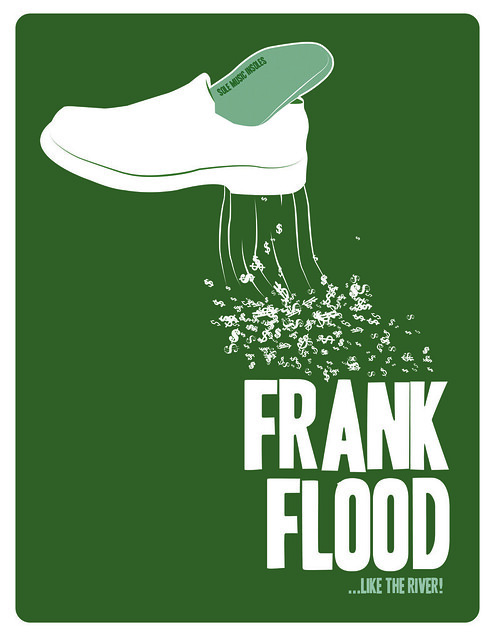 Frank Flood: Insoles