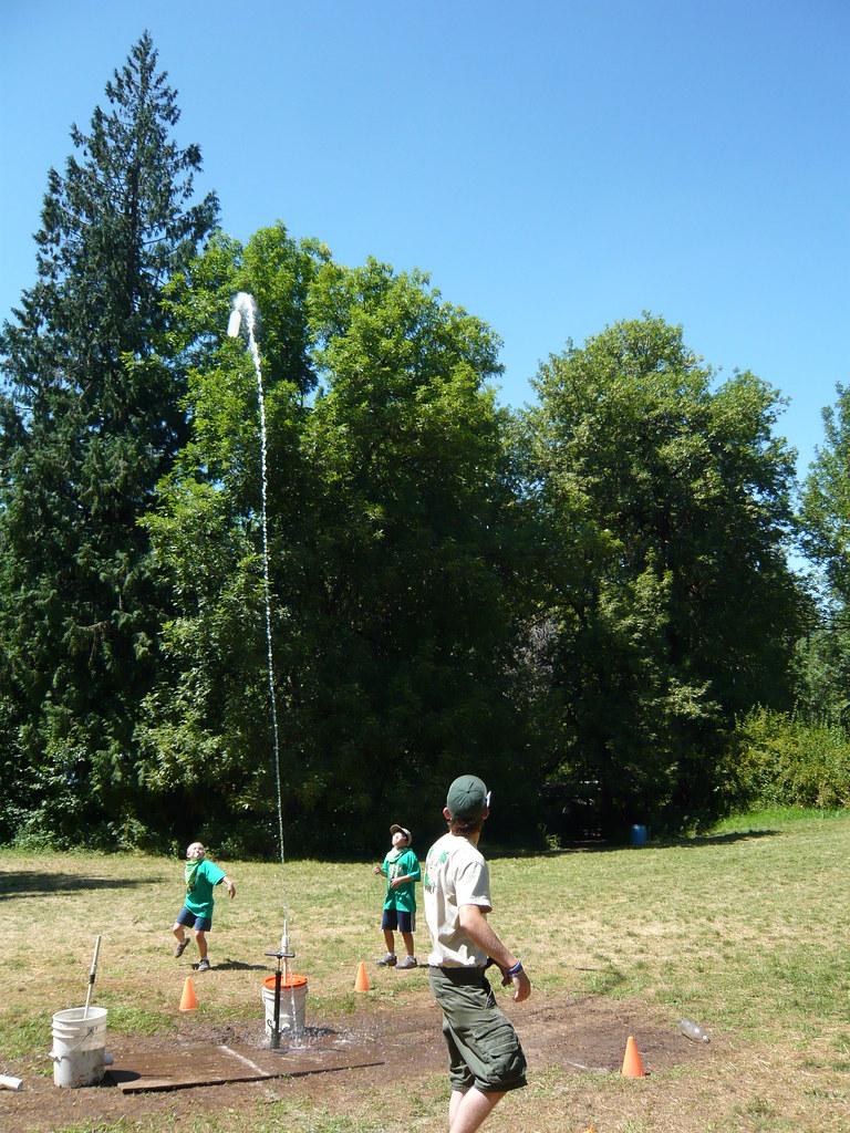 2010 Camp Ireland