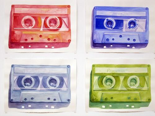 Re-invent Re-interpret Re-make exhibition 030