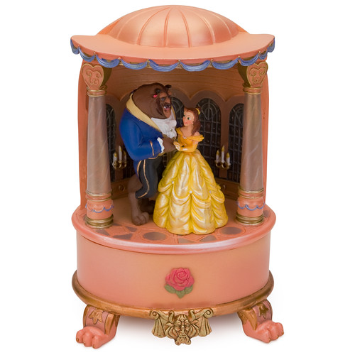 Beauty And The Beast Merchandise Disney Princesses
