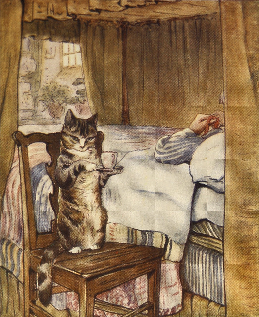 The tailor of Gloucester / / by Beatrix Potter ...