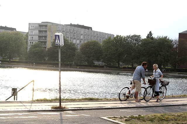 Cycle romance