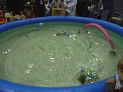 P1000029 (fairyshaman) Tags: makerfaire2009