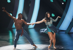 SYTYCD 7 - AdeChike & Courtney