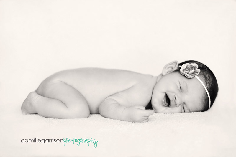 California Utah Newborn Photographer