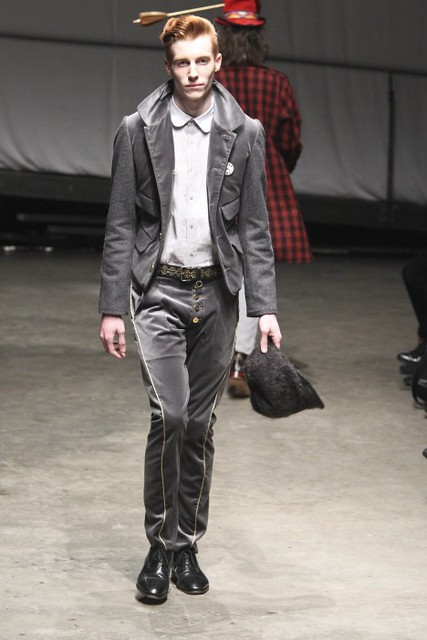Bastien Bonizec3038_FW10_London_A Child Of The Jago