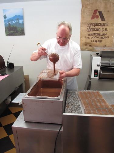 Ballenberg Chocolate