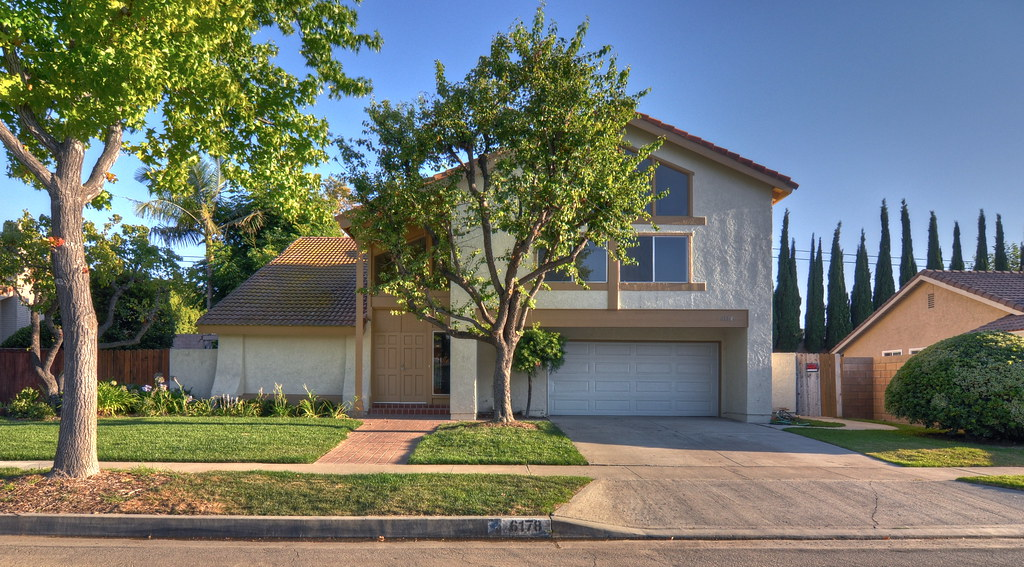 6178 E Palo Alto Drive