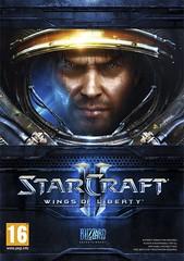 星际争霸2:自由之翼英文版下载