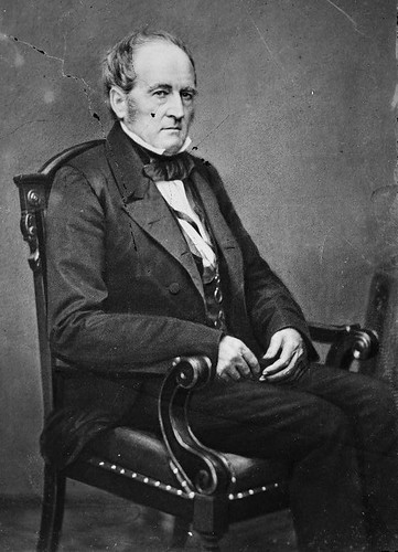 John Bell of Tennessee