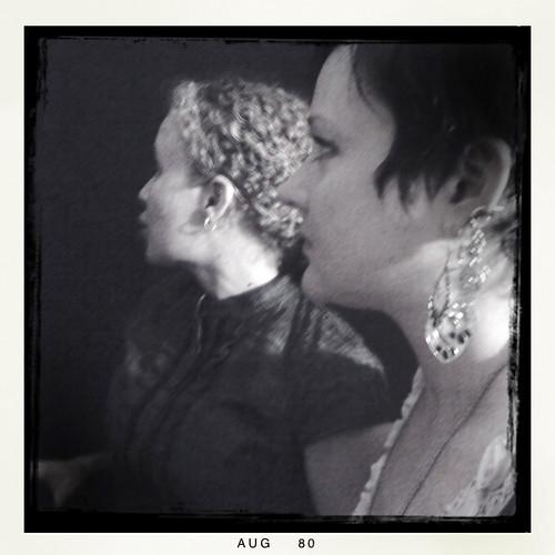 KBestOliver and Miss Banshee