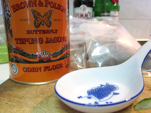 Corn Flour for Bak Kut Teh