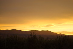 IMG_3092 (Zach Mortimer Photography) Tags: sunset mountain mountains landscape washington hill hills washingtonstate wondersofnature