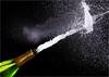 Champagne Splash - Explore (pascalbovet.com) Tags: party motion closeup studio bottle experimental wine drink cork champagne beverage happiness alcohol surprise splash excitement lowkey success celebrate luxury highspeed onblack feier uncork strobist korkenknallen diypfav