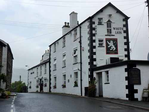 White Lion, Patterdale