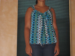 Butterick 5216 View A