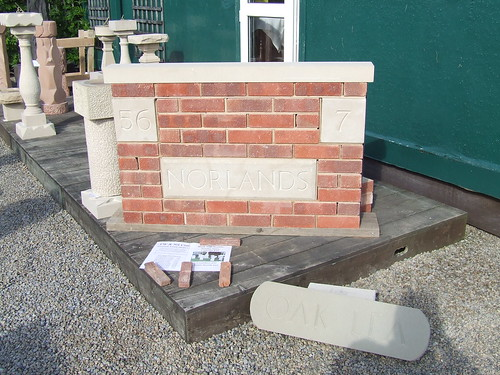 Stone Masonry Sample 2