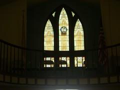 Vine Grove, KY - St Brigid Catholic Church - Before (Associated Crafts) Tags: vinegrove kystbrigidcatholicchurch