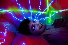 """""""Still Life"""" (TxPilot) Tags: light lightpainting art night painting photography lights graffiti nikon long exposure paint uv led lap blacklight laser ultraviolet lightgraffiti laserpointer lightpaint d700 lightgraf lightartphotography ledkeylight"""