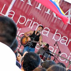 Ecuadorian singer