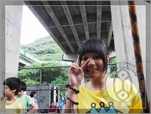 20100812世界展望會兒童攀岩夏令營481